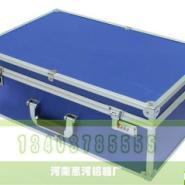 升级版铝合金工具箱仪器箱承重40KG图片
