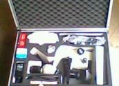 供应电子通信设备工具箱