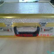 供应发型师手提铝合金箱包邮促销