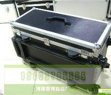 供應天文用具箱鋁合金天文望遠鏡箱帶輪子圖片