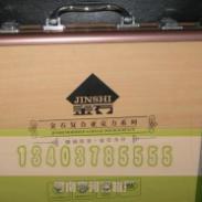 石英石人造石色卡箱图片