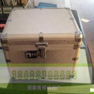 供应高档咖啡盒咖啡箱专业订做/河南惠河铝箱厂