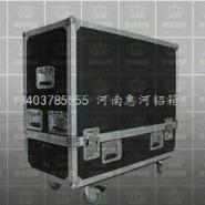 供应LED电子显示屏产品航空箱