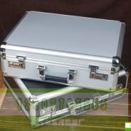 耳机箱耳机盒耳机铝箱耳机铝合金箱图片