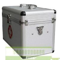 惠河铝箱厂家直销大型医疗设备箱