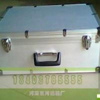 有专门订做铝合金材质的麻将箱吗