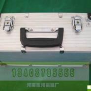 电力通讯铝合金箱图片