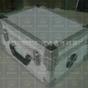 郑州工具箱航空箱仪器箱化妆箱图片