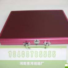 供应UV板铝合金专用展示箱/厂家直销批发