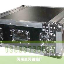 供应仪器箱石油探测箱铝合金箱铝箱定做/河南惠河批发