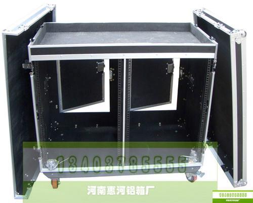 供应铝合金LED航空箱