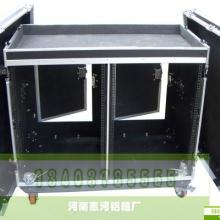 供应定做铝合金航空箱的厂家河南惠河铝箱厂专业生产铝合金航空箱医疗箱仪器箱工具箱按需定制质量保证价格优惠质优价廉批发