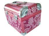 供应新品花纹礼品箱工具箱首饰盒