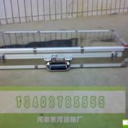 高档防潮手提式箱铝合金工具箱图片