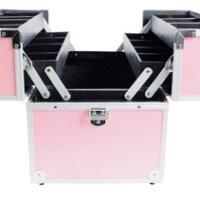 铝箱厂专业生产化妆箱