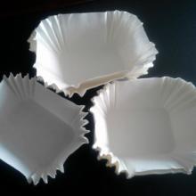 供应食品油过滤纸杯