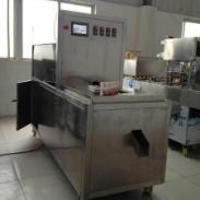 供应深圳牛奶果汁无菌纸盒灌装机,无菌砖纸盒牛奶乳饮料灌装机价格