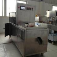 供应义乌果汁无菌砖型灌装机,125-200毫升果汁无菌砖灌装机每小时3000盒
