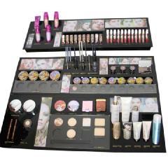 供应化妆品展示架图片