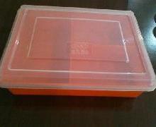 供应三格四格五格饭盒塑料快餐盒