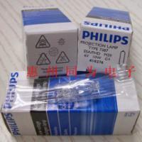 供应工业生产设备灯泡6V10W飞利浦7387