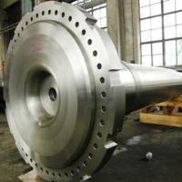 供应34CrNiMo6传动齿轮/风机轴/锻材 34CrNiMo6航空齿轮钢