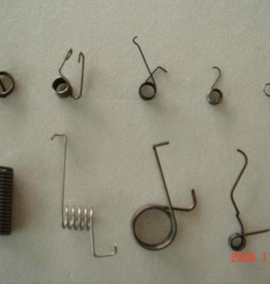 扭簧图片/扭簧样板图 (3)