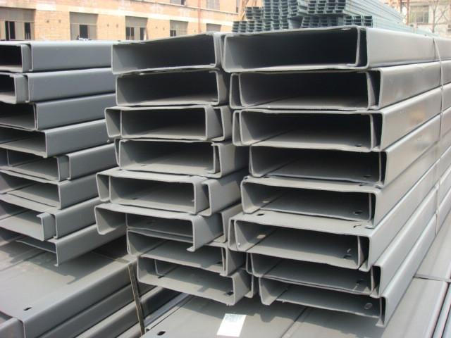 供应天津C型钢