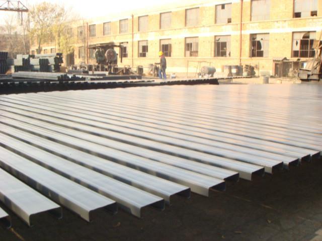 供应北京C型钢