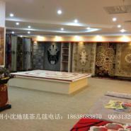 郑州工程毯毛绒地毯厂家图片