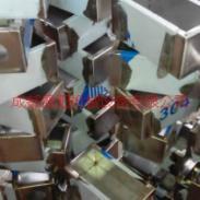不锈钢电器柜机箱加工图片