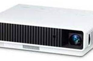 卡西欧XJ-M155投影仪图片