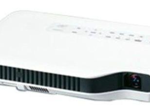 卡西欧XJ-A141投影仪图片