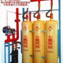 柜式七氟丙烷气体灭火装置 七氟丙烷气体灭火装置价格