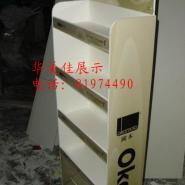 广州厂家生产安迪板日用品展示架图片