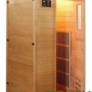 单人频谱能量屋小型家用桑拿房图片