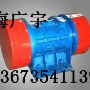 YJDX振动电机ZGY振动电机XVMA160-6图片