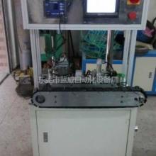 供应手机充电器USB接口自动焊线机批发
