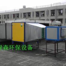 供应广州酒店成套油烟净化设备承接广州餐饮油烟净化工程图片