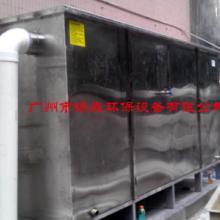 供应南宁油水分离器品牌好 油水分离器就找绿森牌 南宁酒店自动油水分离器