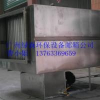 供应深圳不锈钢水喷淋净化器,发动机尾气净化器 黑烟净化器批发代理