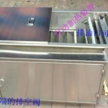 供应武汉全自动不锈钢油水分离器气浮装置防腐蚀性强自动刮油装置
