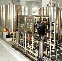 供应反渗透水处理装置;四川反渗透水处理装置批发商价格;纯水设备价格