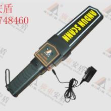 供应云南充电式手持金属探测器价格/手持金属探测型号AD-2008B1图片