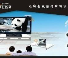 投影机无线服务器vga网关服务器适配/视频传输送伺服宝线批发