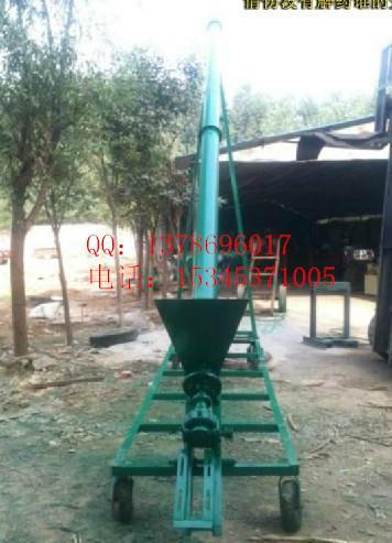供应通用机械提升机价格 蛟龙垂直螺旋提升机价格