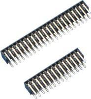 排针排母图片/排针排母样板图 (4)