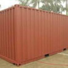 上海厂家全新集装箱公司图片