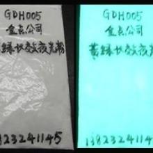 供应超蓄光发光粉郁金香专用发光粉防水发光粉厂商