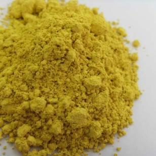 PU专用钛镍黄注塑级专用钛镍黄图片